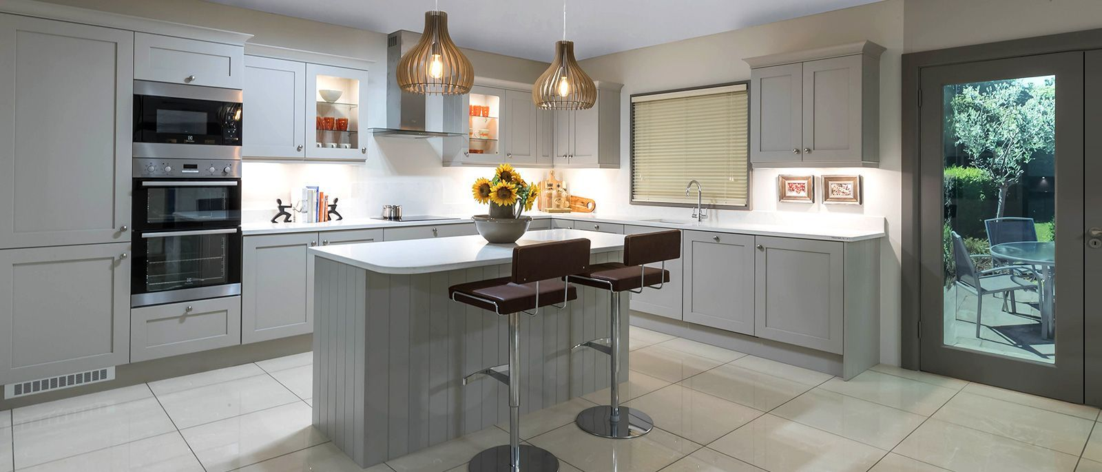 Image result for irish kitchen design ideas Irish