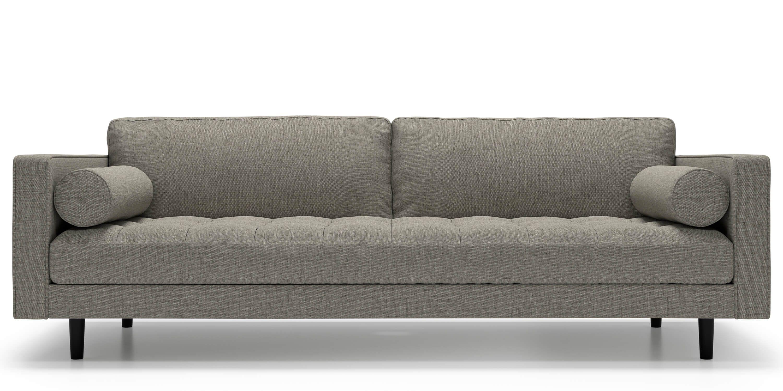 Lamont Sofa | judd\'s office furniture | Sofa, Modern sofa ...