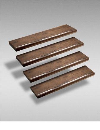 Best Str*P Stair Nosing Stair Nosing Steel Stairs Stairs 400 x 300