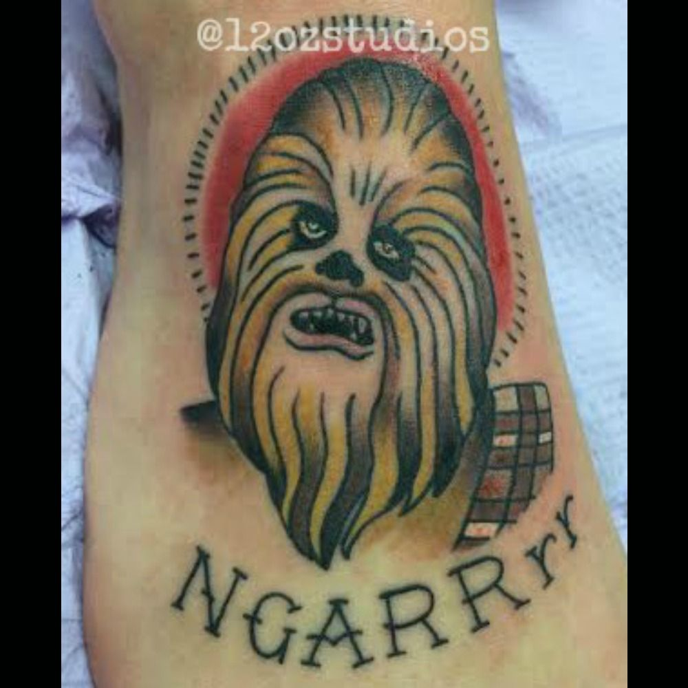 30 Chewbacca Tattoo Designs For Men – Star Wars Ink Ideas 30 Chewbacca Tattoo Designs For Men – Star Wars Ink Ideas new picture