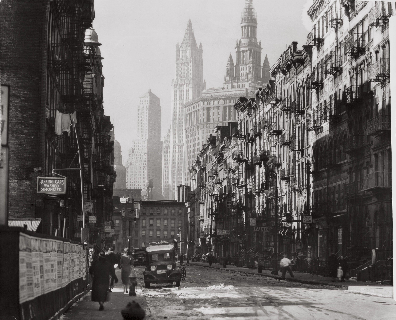 henry street 1930 s old new york matte painting reference rh pinterest com