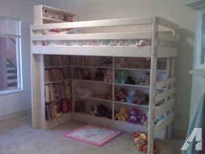 Design Your Own Loft Bed | Bunk beds, Loft beds (Colorado) for Sale on kidz beds denver, beds in denver, futon beds denver, platform beds denver, bed frames denver, day beds denver, sleeper sofa denver,