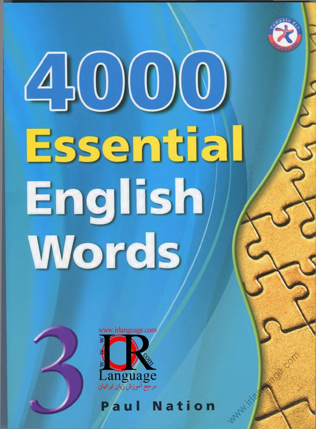 4000 Essential Words Pdf