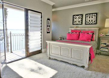 Bedroom Photos Teen Girls Bedrooms Design Ideas, Pictures, Remodel, and Decor - page 12