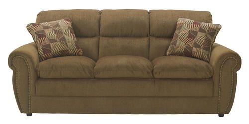 Menards Nailhead Sofa