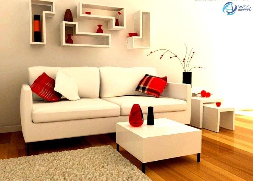Dise o de sala minimalista y multifuncional 2016 for Organizar casa minimalista