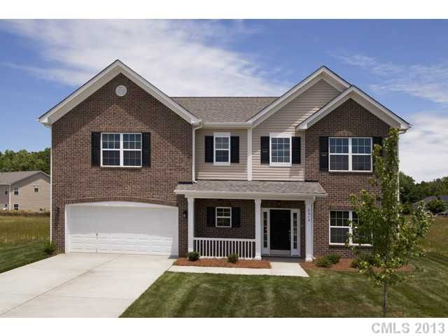 Chastain Village home for sale - 2414 Chatham DR Fort Mill, SC
