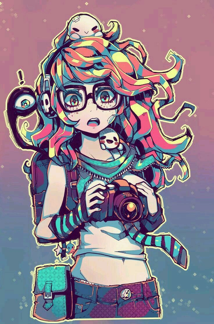 Pin by Fatima Imad on Stars Character art, Cute art, Anime