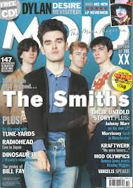 I'm with The Smiths when it comes to cardigans. Quite addicted.