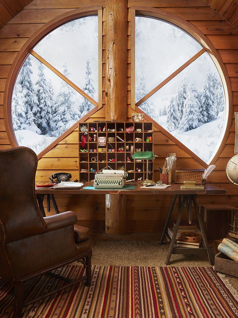 Eclectic home tour santa   house also best treehouses cool houses images in kleine hauser rh de pinterest