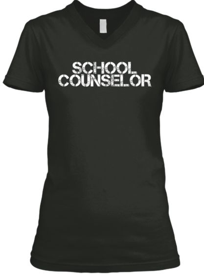 LIMITED EDITION - School Counselor