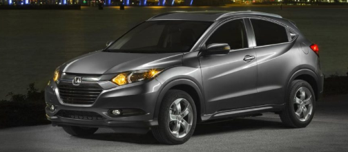 2020 Honda Hrv Exterior Interior Engine Release And Price Rumor