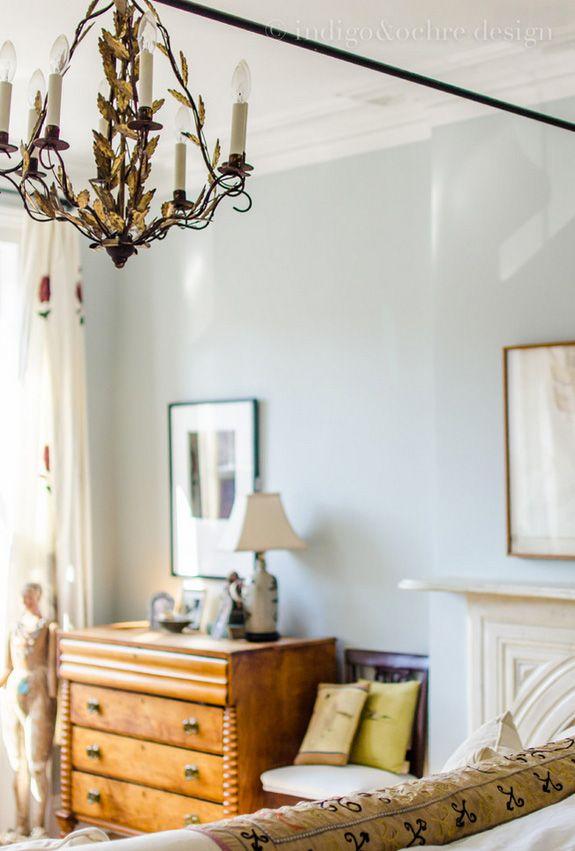 Best Indigo Ochre Desiretoinspire Net Blue Bedroom Light 400 x 300