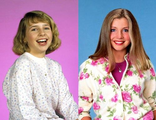 Becky Roseanne Haircut We Are All Beck...