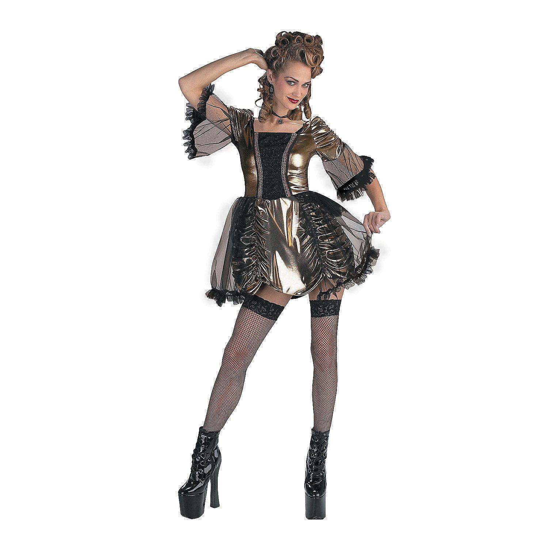 marie antoinette teen girls costume - orientaltrading