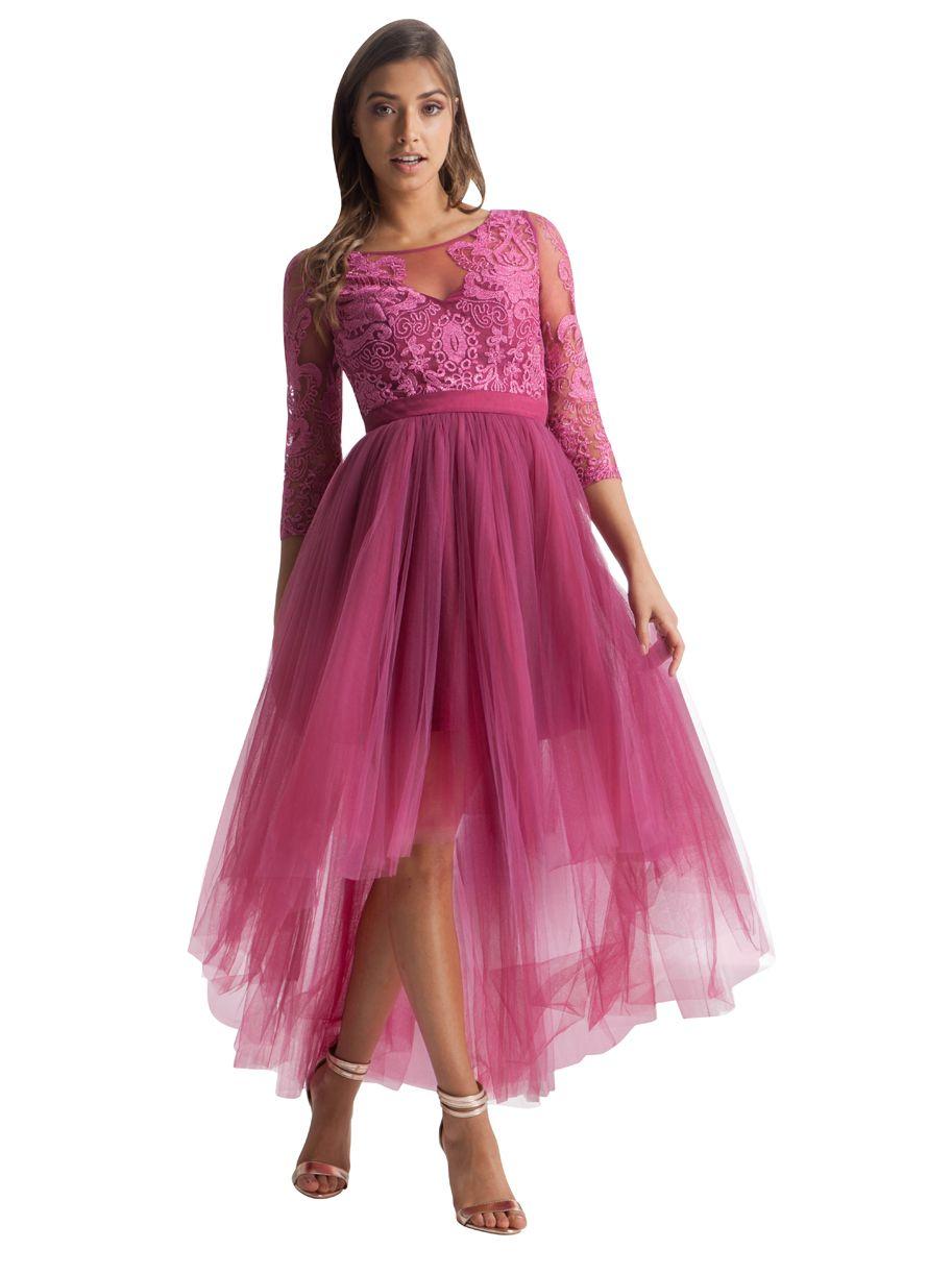 Chi Chi Katana Dress - chichiclothing.com | Věci na sebe | Pinterest