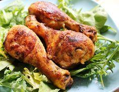 Easy Weeknight Paleo Chicken (Best Drumstick Recipe EVER) : everclevermom