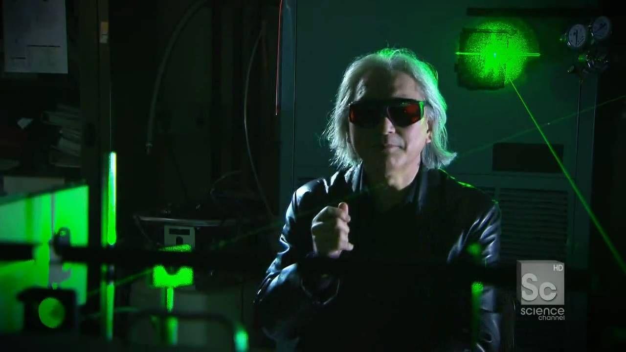 Sci Fi Science How To Build A Light Saber 1 3 Sci Fi Lightsaber Sci