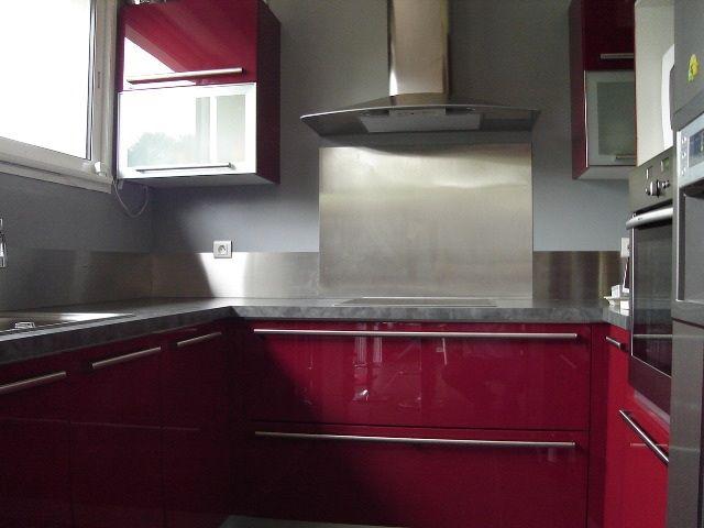 Credence Inox Cuisine Ikea #5: Crédence Pour Cuisines - Recherche Google | Maison | Pinterest | Safari