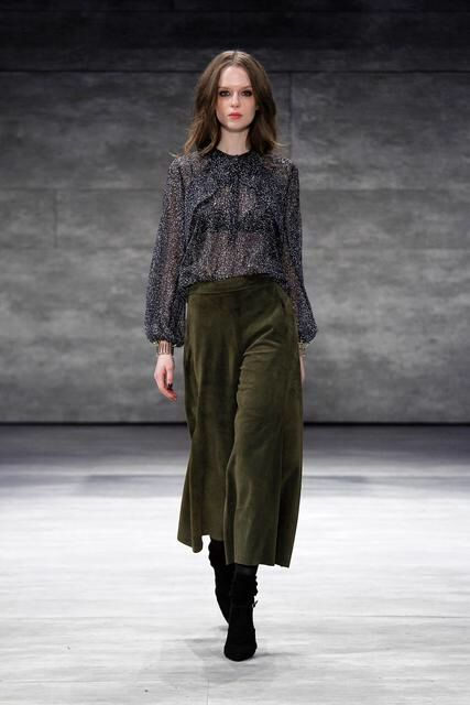 Charlotte Ronson, Look #3