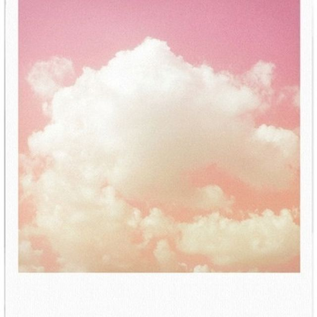 What if the sky was pink?