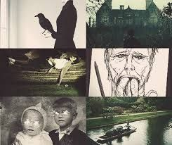 miss peregrine's home for peculiar children fan art - Google Search