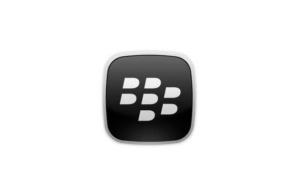 Blackberry Logo Logos Logotypes And Symbols Blackberry