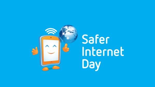 دول العالم تحتفل باليوم العالمي للإنترنت الآمن Safe Internet Staying Safe Online Software Development