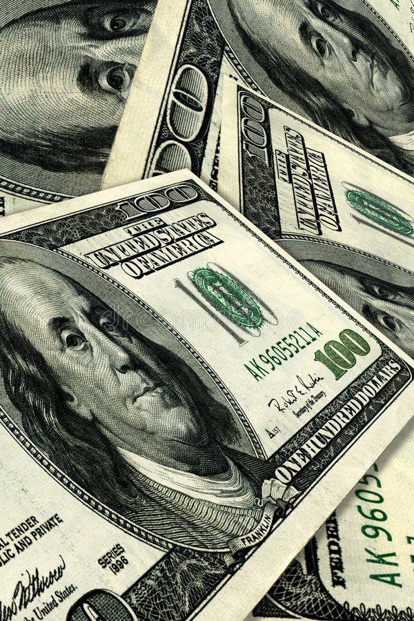 Cash Pile Pile Of 100 Dollar Bills In U S Currency Spon