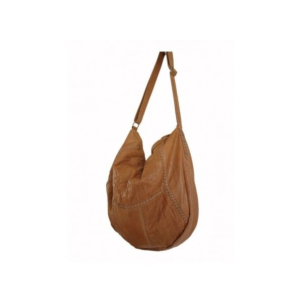 Kivari Horizons Handbag Tan (255 CAD) ❤ liked on Polyvore featuring bags, handbags, shoulder bags, braided, genuine leather handbags, shoulder strap bag, leather purse, tan shoulder bag and shoulder strap handbags
