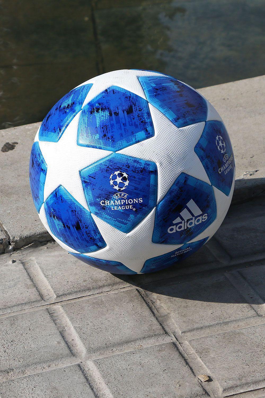 637ac82d2e972 Balón oficial de la  championsleague  adidas Finale  futbolmania  barcelona