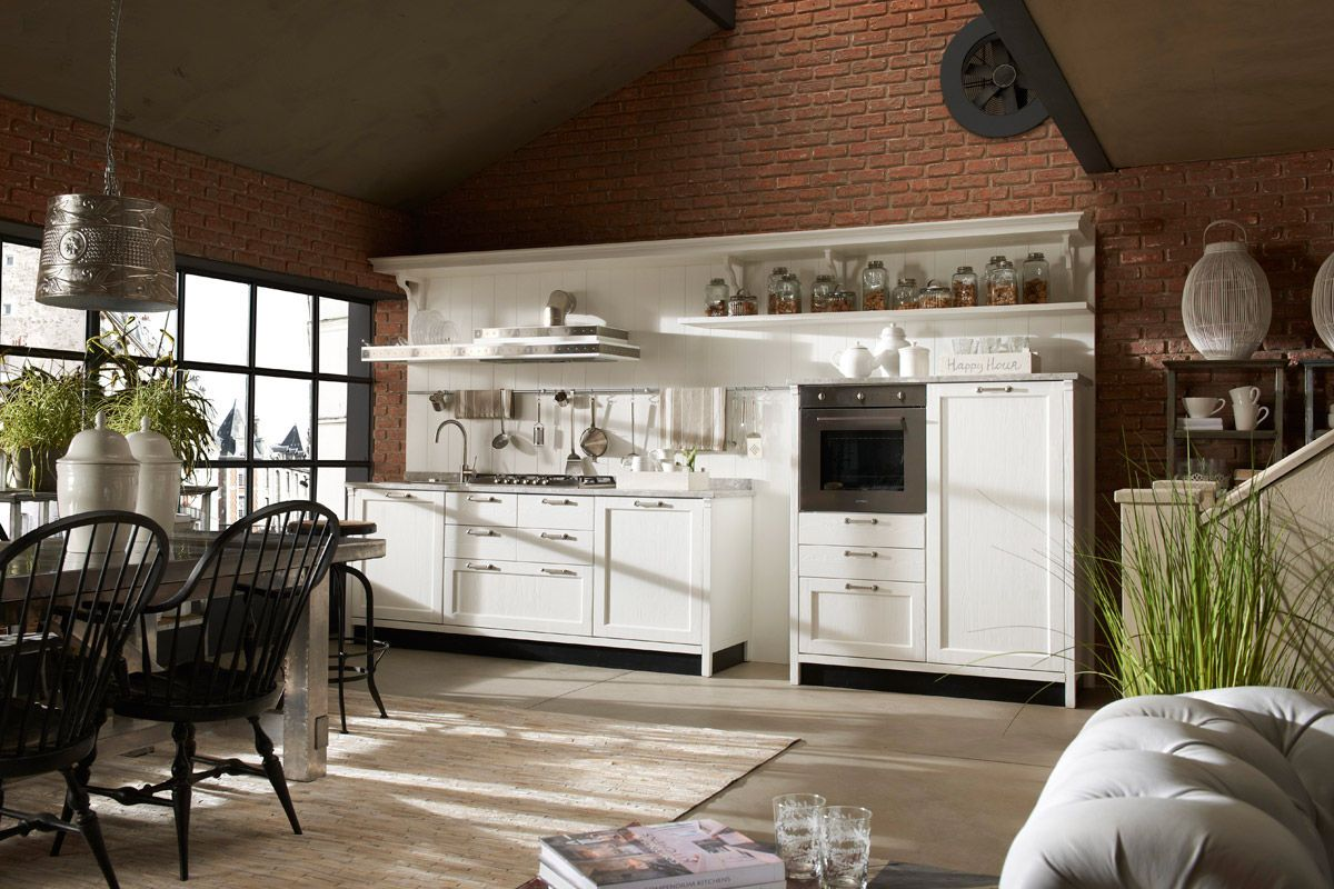 Cucine Retro. Awesome Cucine With Cucine Retro. Trendy Diesel In ...