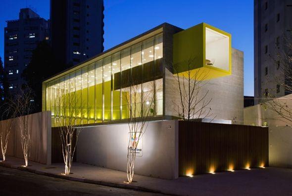 architectural mk27