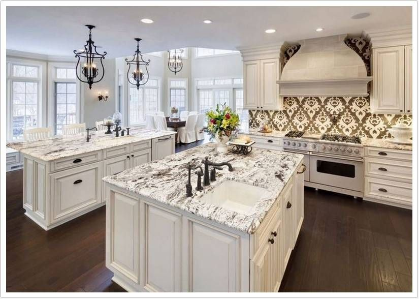kitchen sinks denver -3 white ice granite kitchen countertops