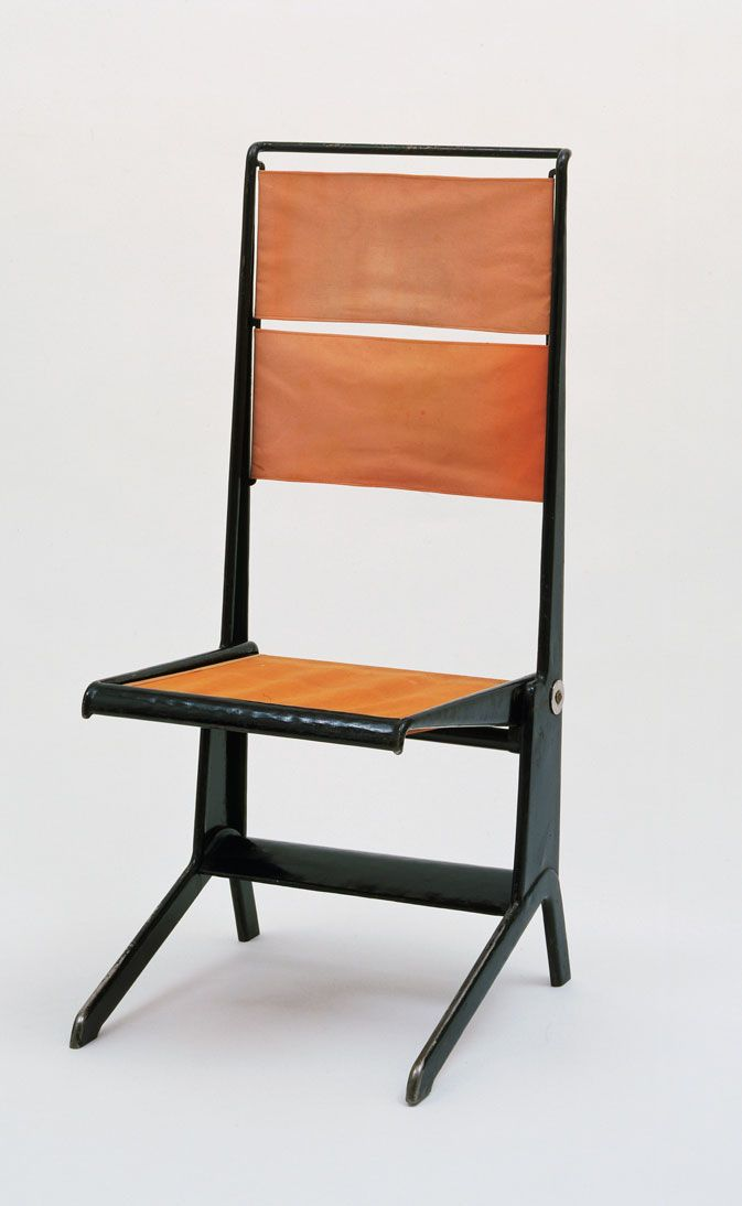Peachy Jean Prouve French 1901 1984 Pierre Missey French Frankydiablos Diy Chair Ideas Frankydiabloscom