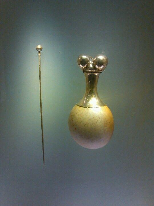 Museo del Oro.