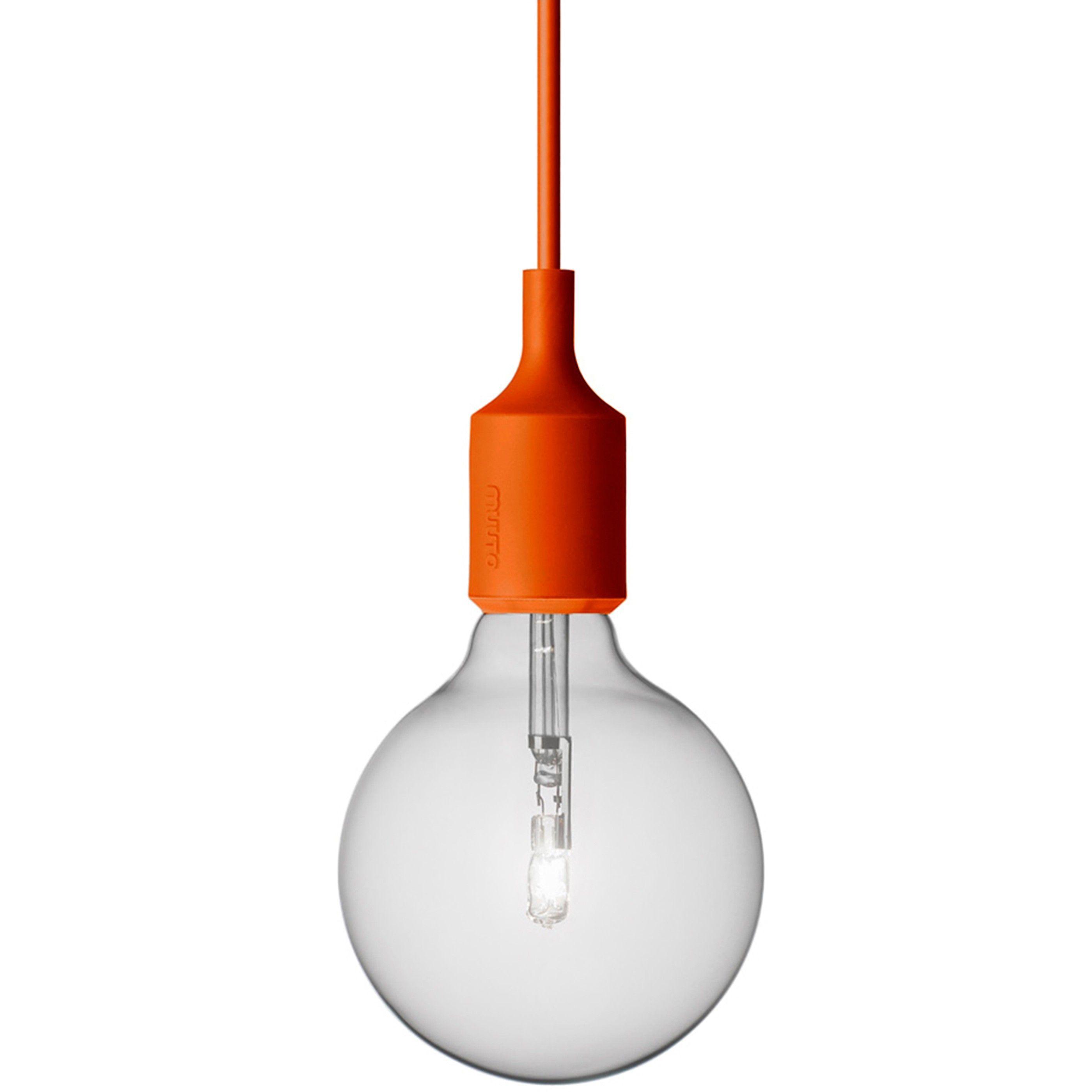 E27 hanglamp | Muuto | Zithoek | Pinterest | Doors and Interiors for Muuto E27 Orange  131fsj