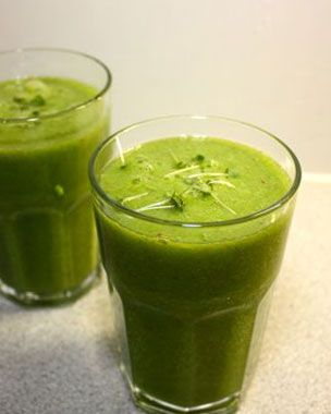 Grune Smoothies Rezepte Zum Abnehmen Grune Smoothies Abnehmen