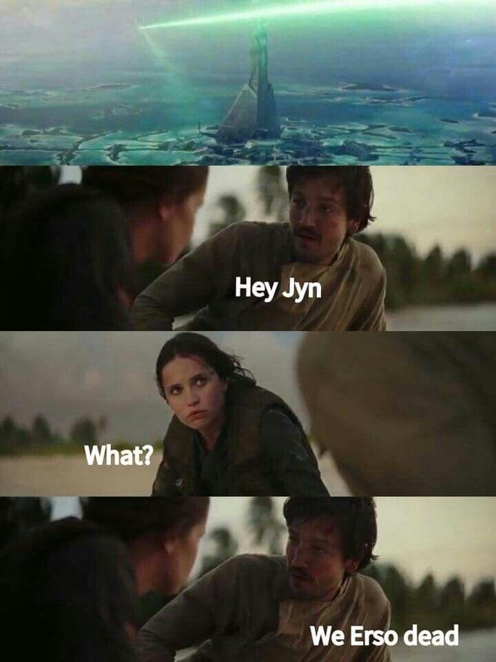 Nooooo I M Laughing And I Really Shouldn T Be Star Wars Facts Star Wars Humor Star Wars Memes