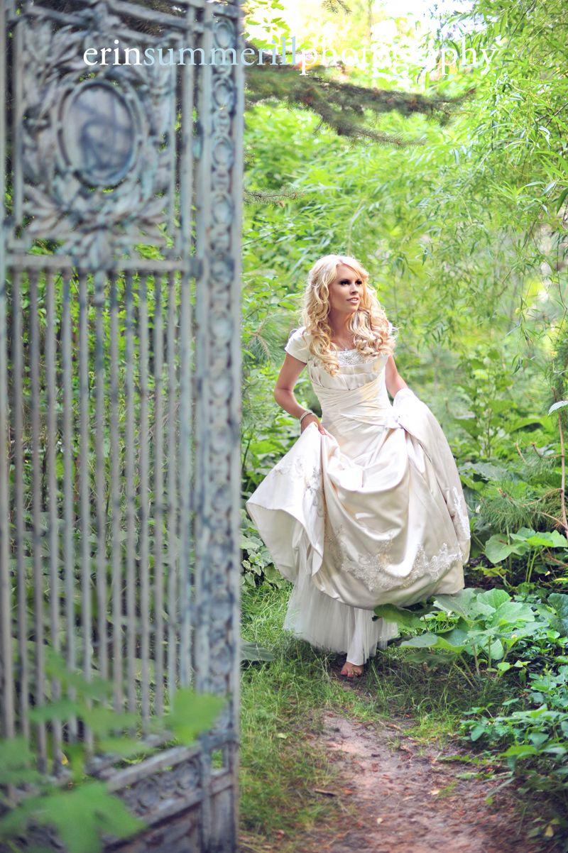 Like a princess. erinsummerillphotography.com
