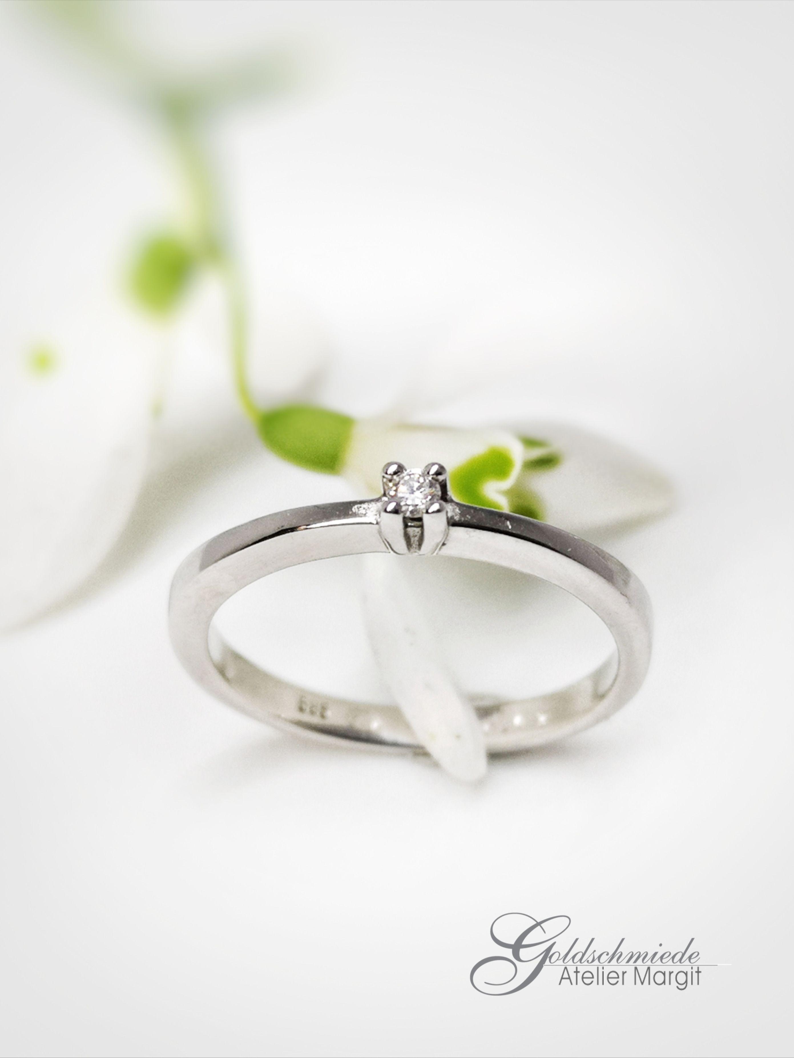 Beliebteste Verlobungsringe