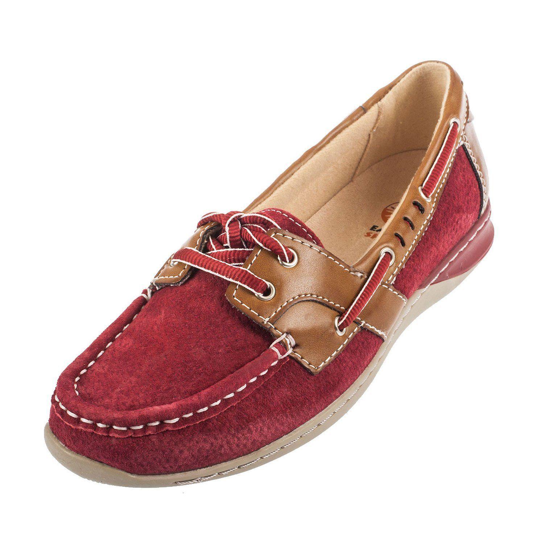 Water shoes women, Boat shoes