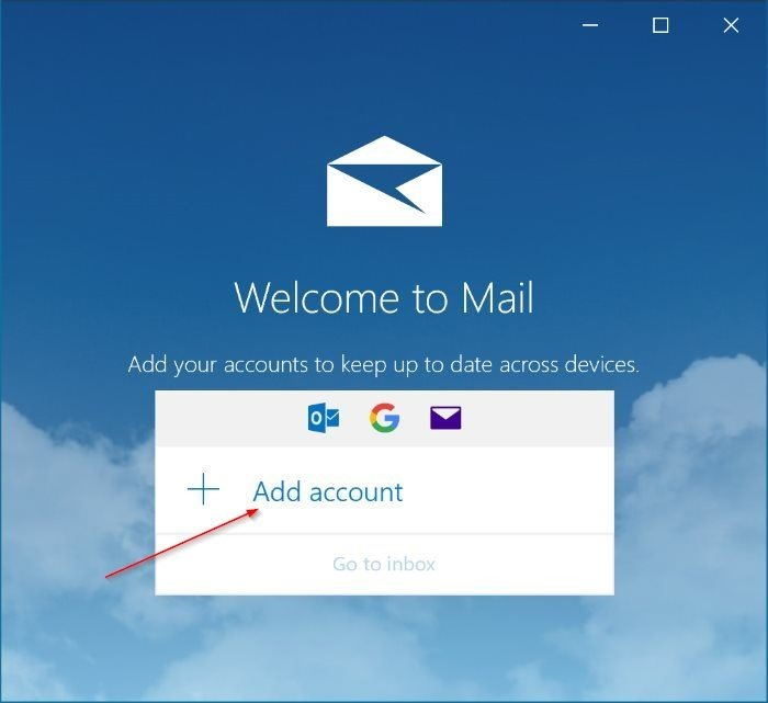 How To Add Gmail To Windows 10 Mail in 2020 Ads, Windows