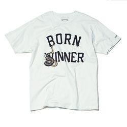 mighty healthy born sinner