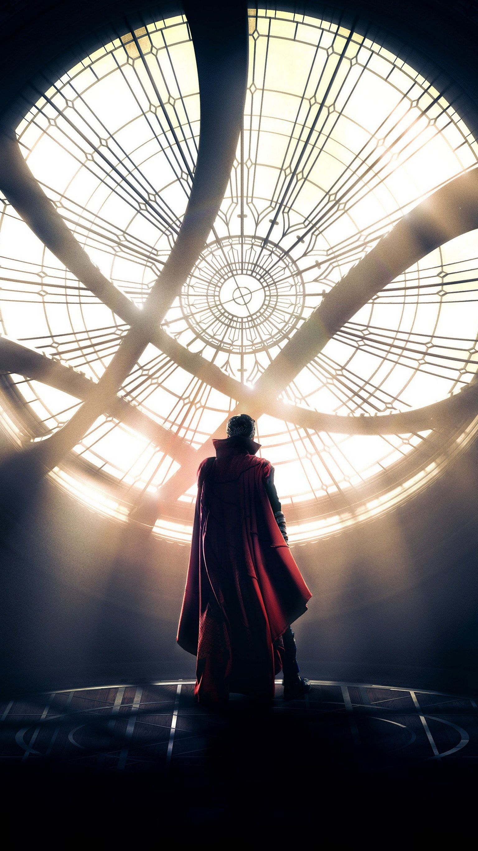 Doctor Strange 2016 Phone Wallpaper Posters Pinterest Doctor