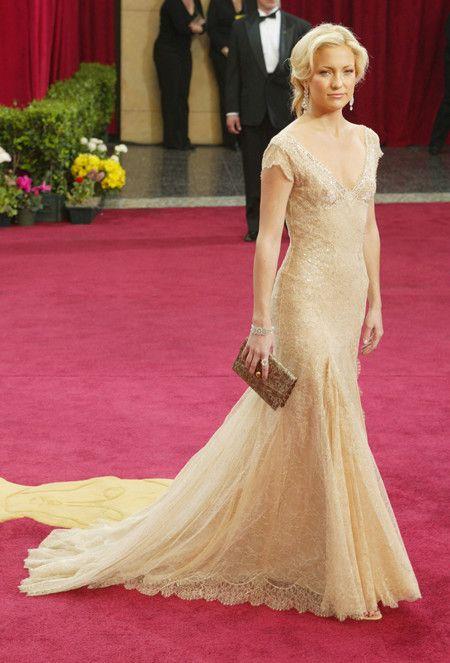 Los vestidos mas bonitos de los oscars