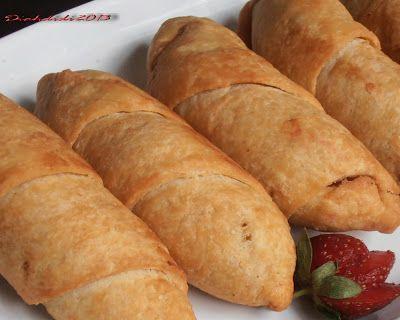Diah Didi S Kitchen Pisang Molen Renyah Resep Masakan Ide Makanan Resep