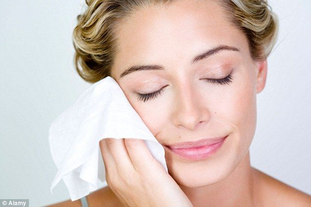 What Sleeping In Your Make Up Does To Your Skin Our Shocking