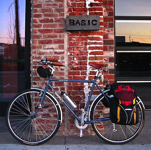 Quick Tune Up For Spring Bicycle Riding Commuter Bike Commuter