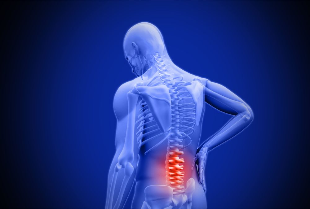 Don't let back pain ruin your quality of life! Check into chiropractic and acupuncture for alternative therapies that yield great results!
